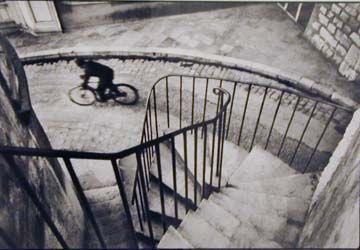 Henri Cartier-Bresson Hyeres, France, 1932