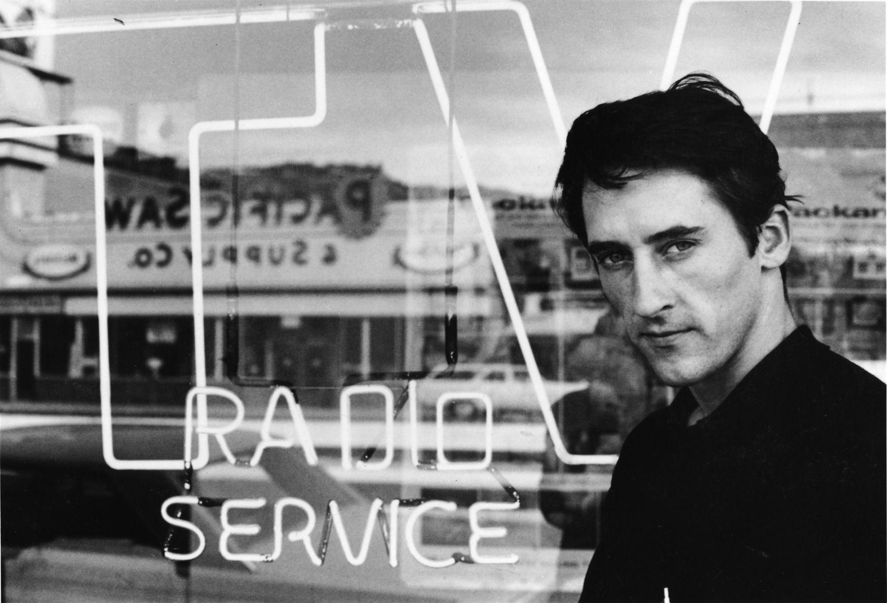 Ed Ruscha, 1964