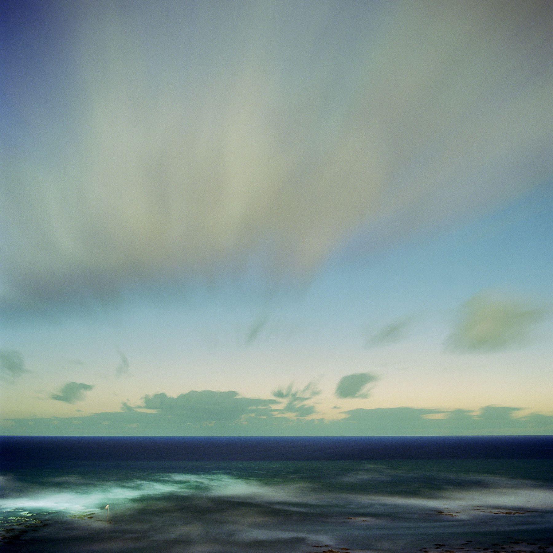 Oceanscape S, Archival Pigment Print