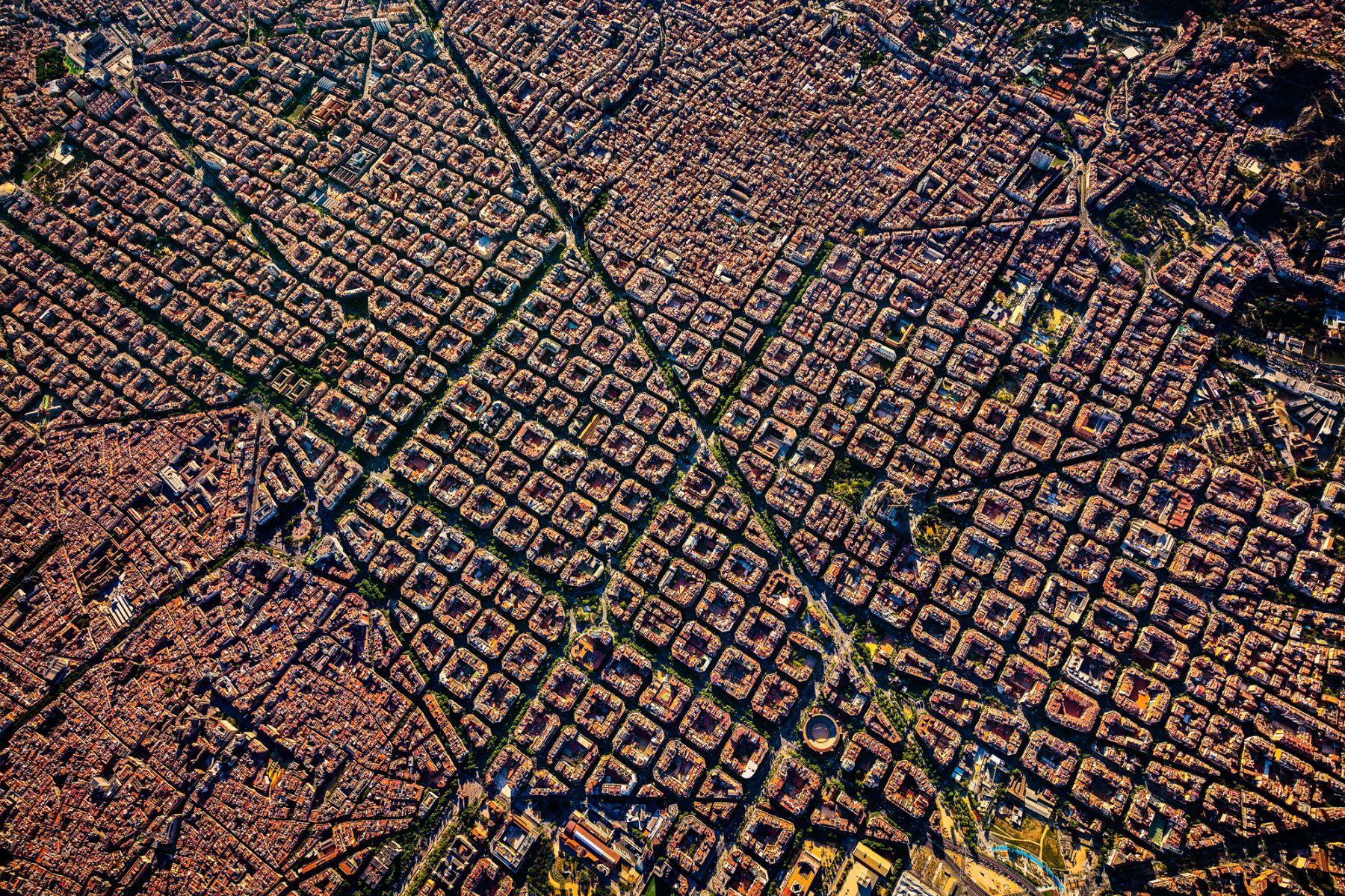Barcelona II, May 17, 2015