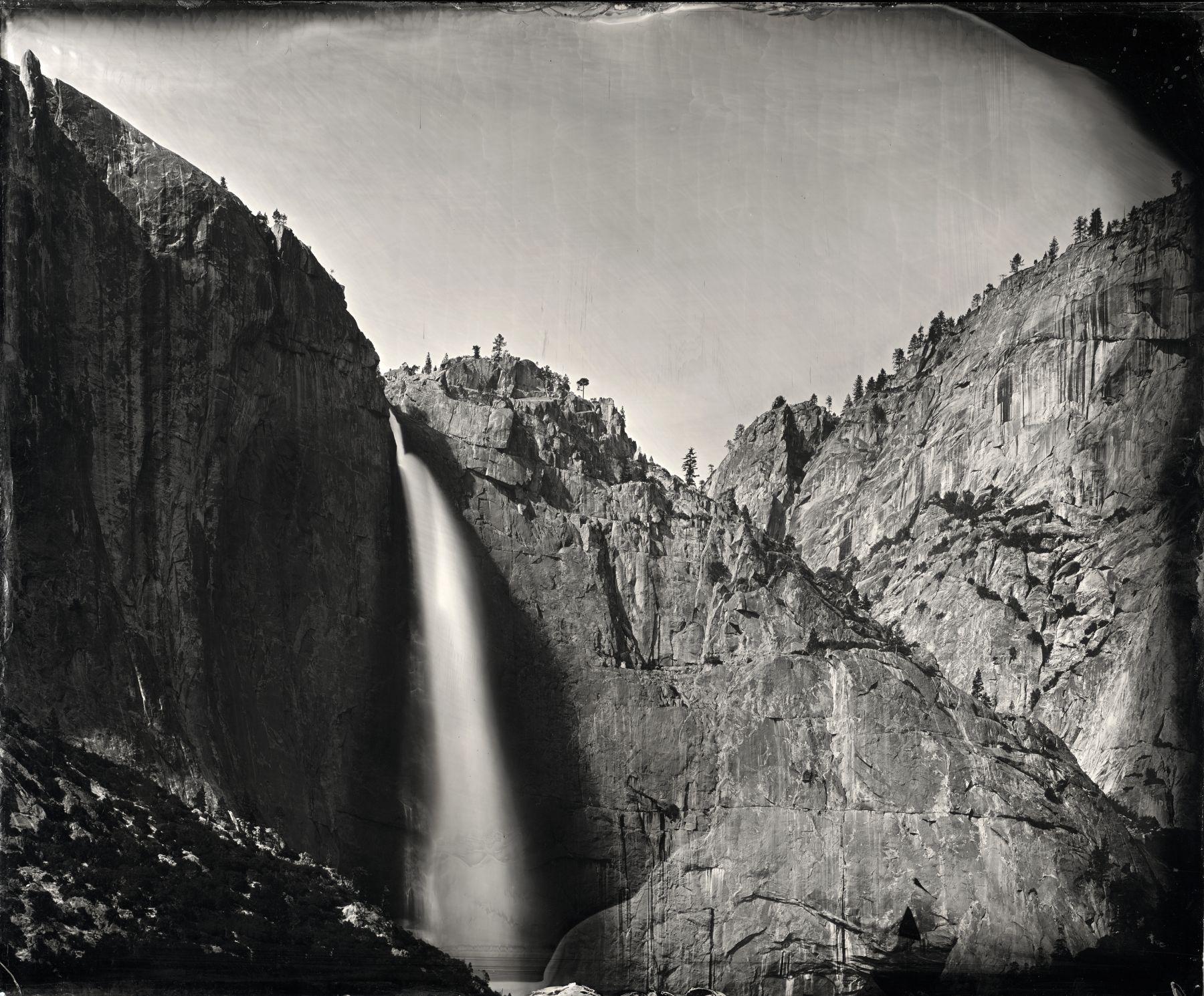 Yosemite Falls, 2012