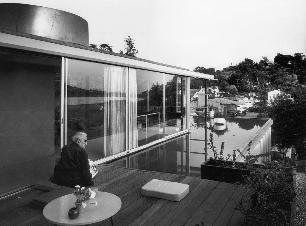 Richard J. Neutra, VOL House, 1967