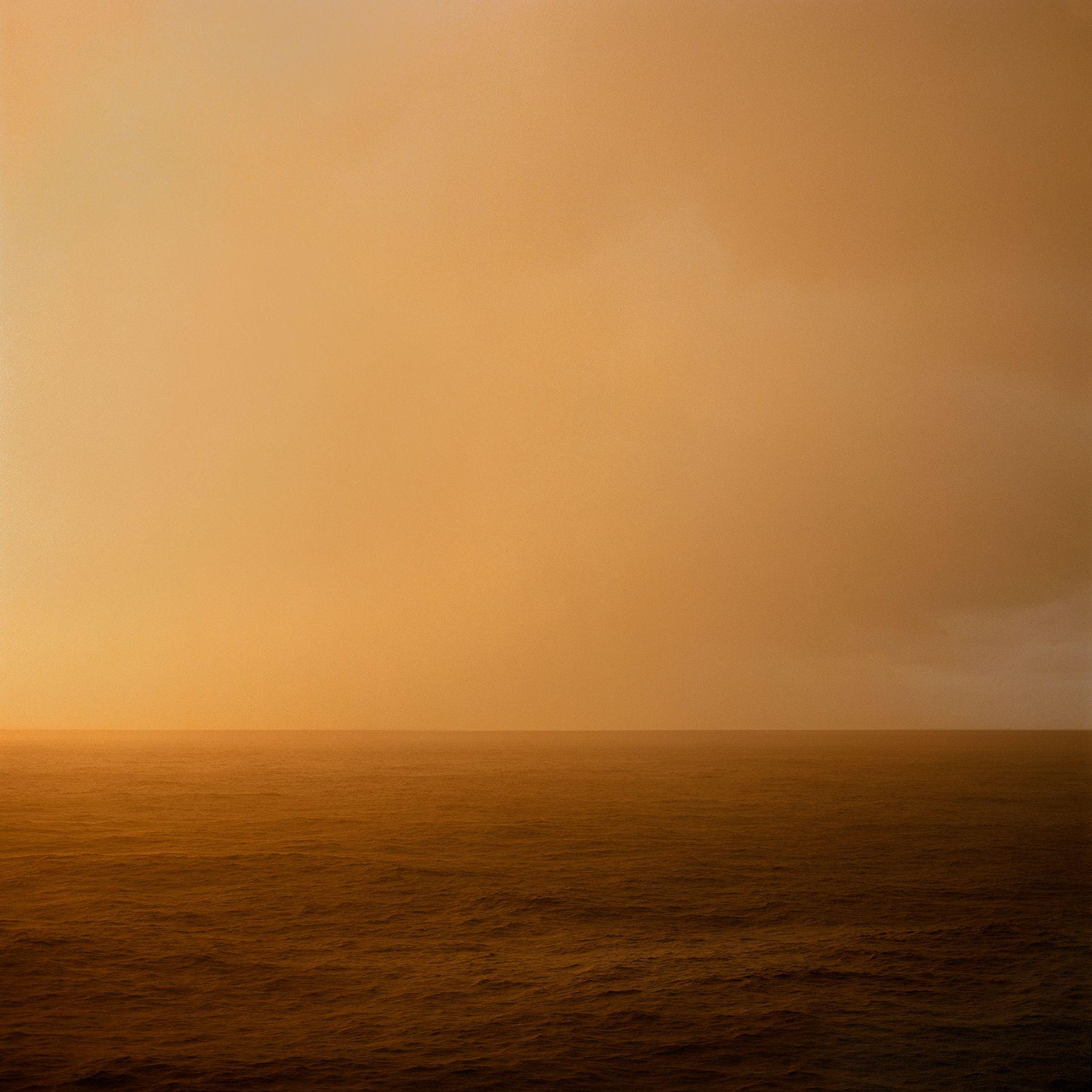Pacific Storm, Archival Pigment Print