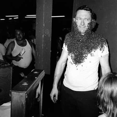 Orange County Fair, Middleton, New York, 1991