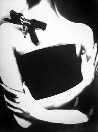 Lillian Bassman Betty Threat, Harper's Bazaar, New York, c. 1957