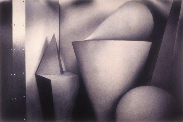 Anti Gravity, 1991, 13 x 19 Fresson Print