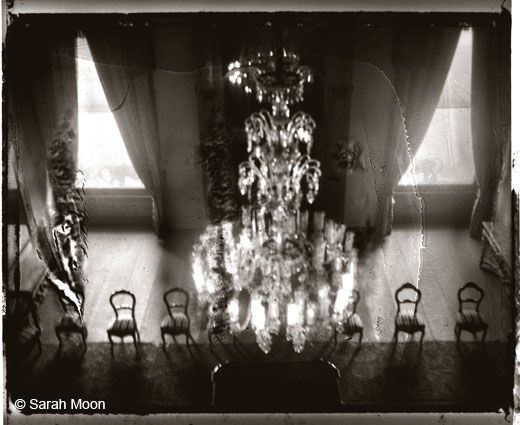 Turkish Delight, 1993, 15-3/4 x 19-1/2 Toned Silver Gelatin Photograh, Ed. 20