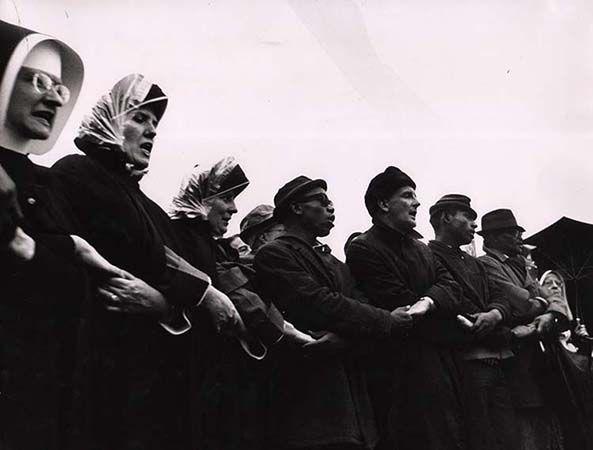 Selma, 1964