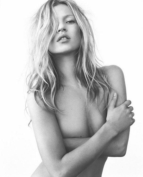 Tesh, Kate Moss I, n.d.