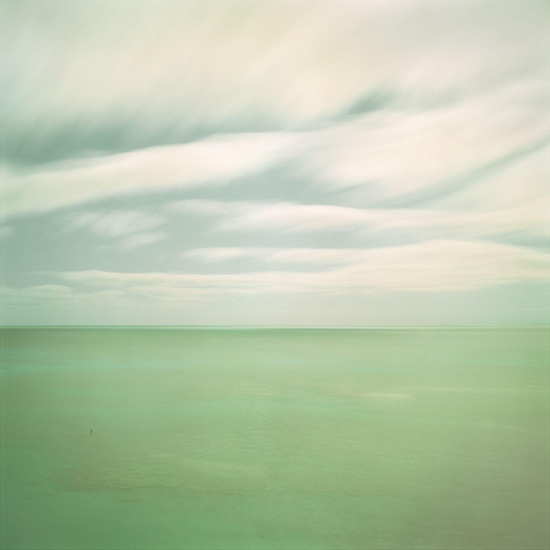 Oceanscape L, Archival Pigment Print