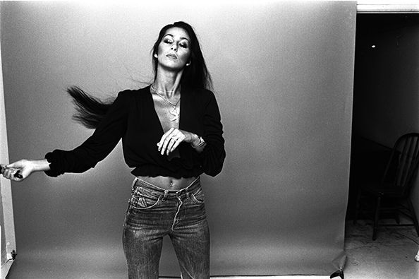 Norman Seeff