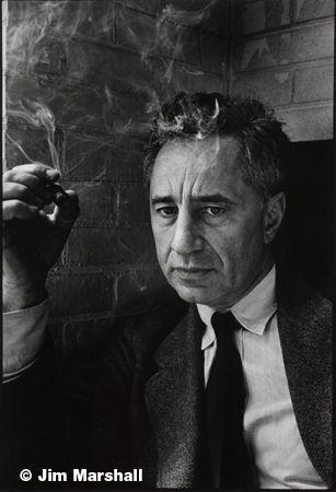 Elia Kazan, 1963, 14 x 11 Silver Gelatin Photograph