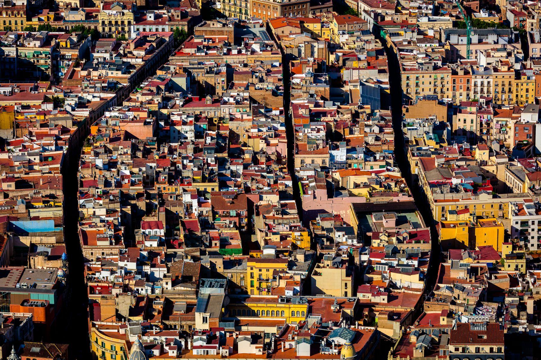 Barcelona I, May 17, 2015