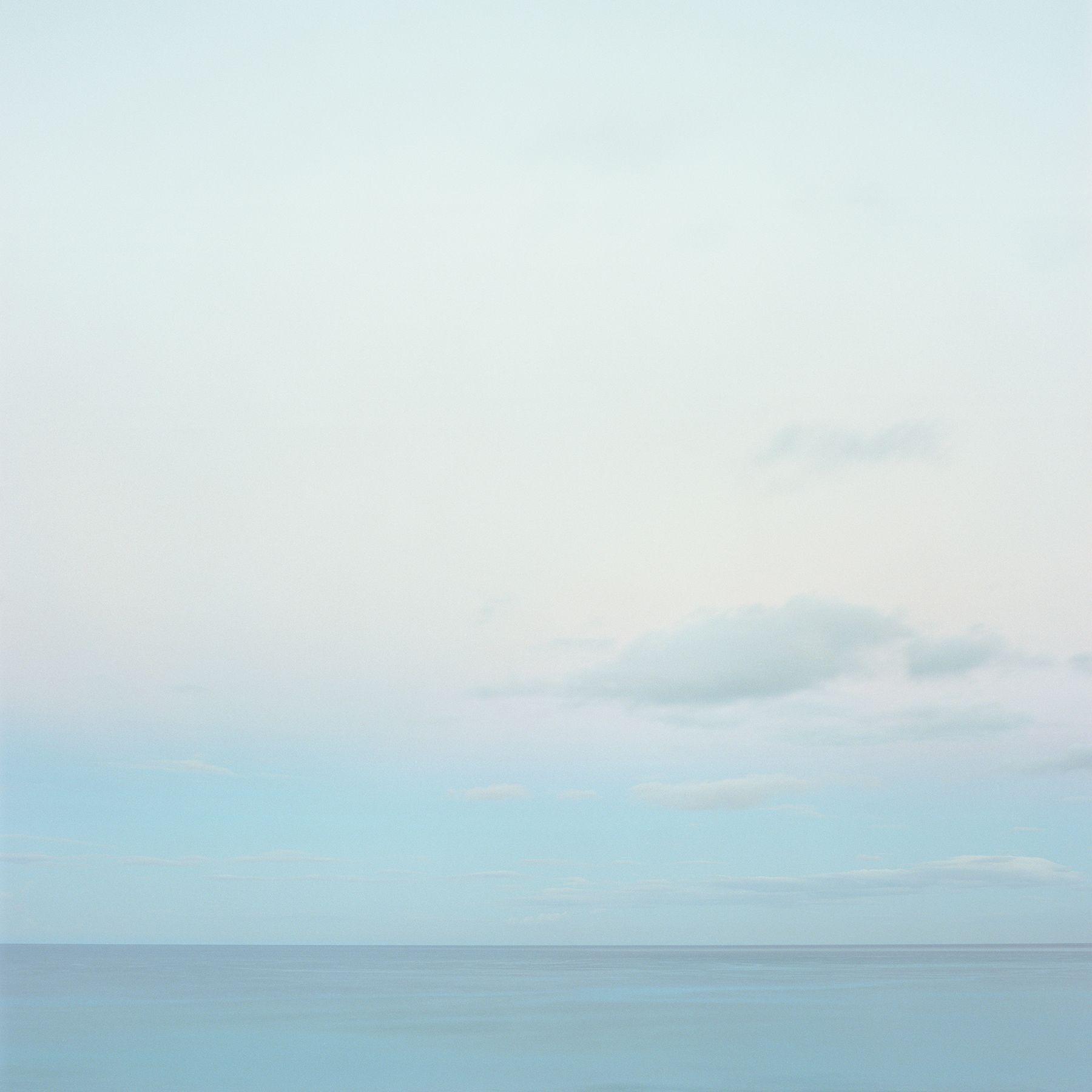 Oceanscape A-07-04, Archival Pigment Print
