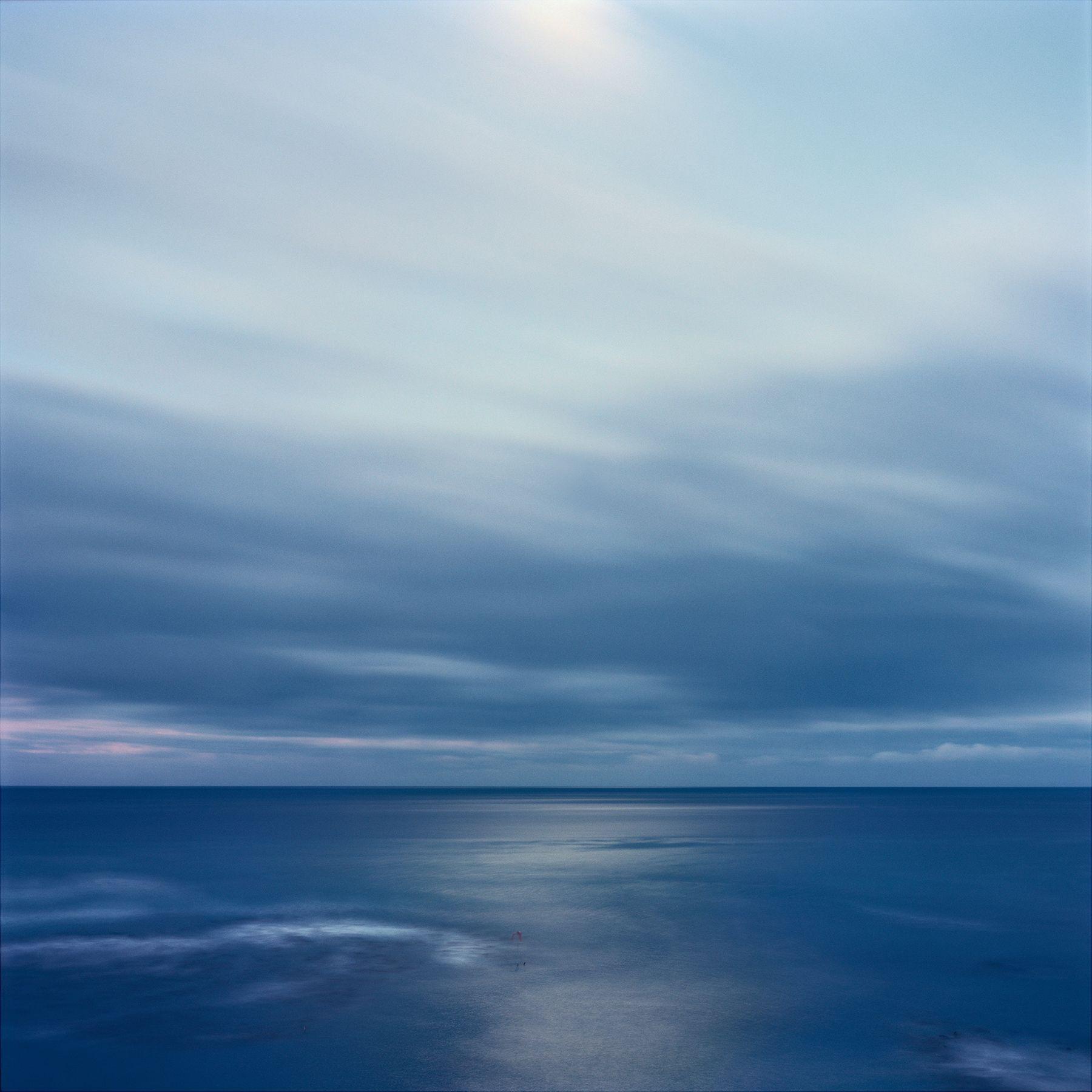 Oceanscape 6-18-2015, Archival Pigment Print