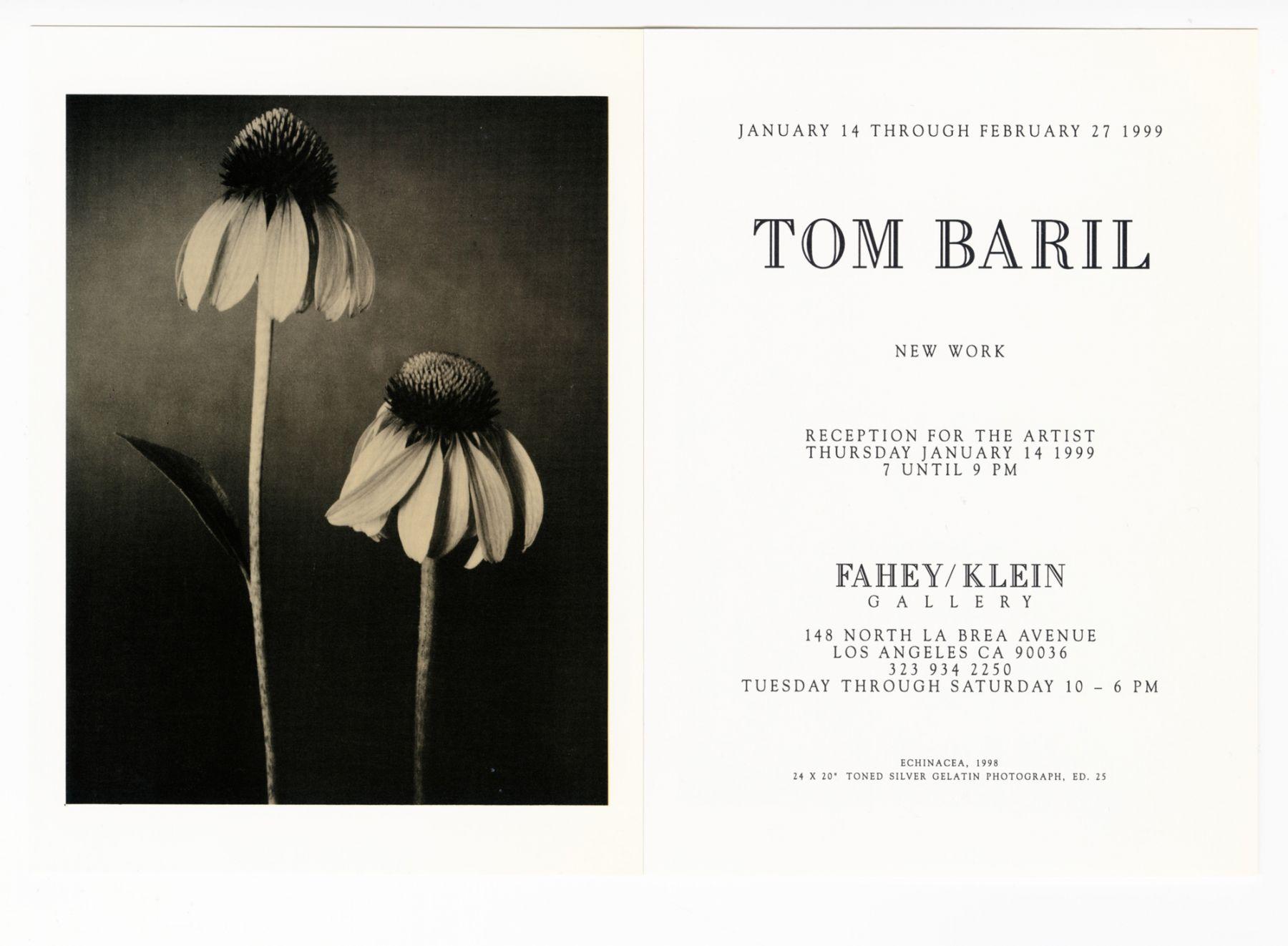 Tom Baril