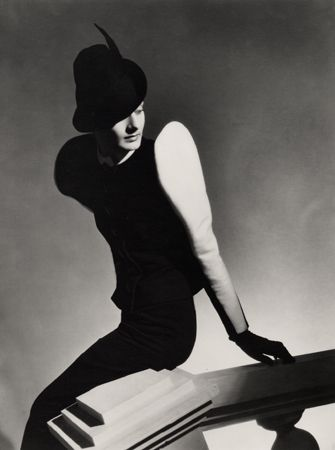 White Sleeve, Paris, 1936, 24 x 20 Silver Gelatin Photograph