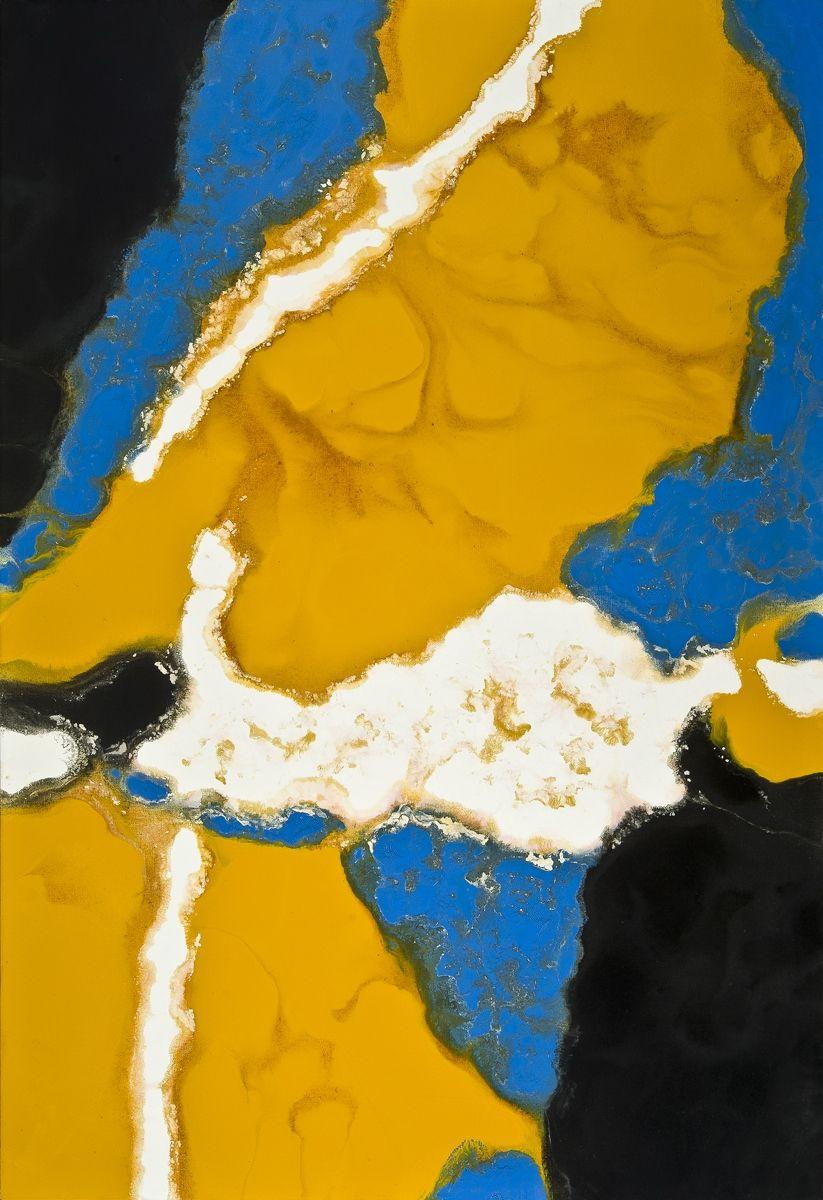 """No. 31-1960, (""""Sea Marks""""), 1960"""