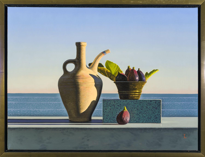 David Ligare (b. 1945)