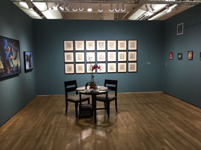Outsider Art Fair 2018