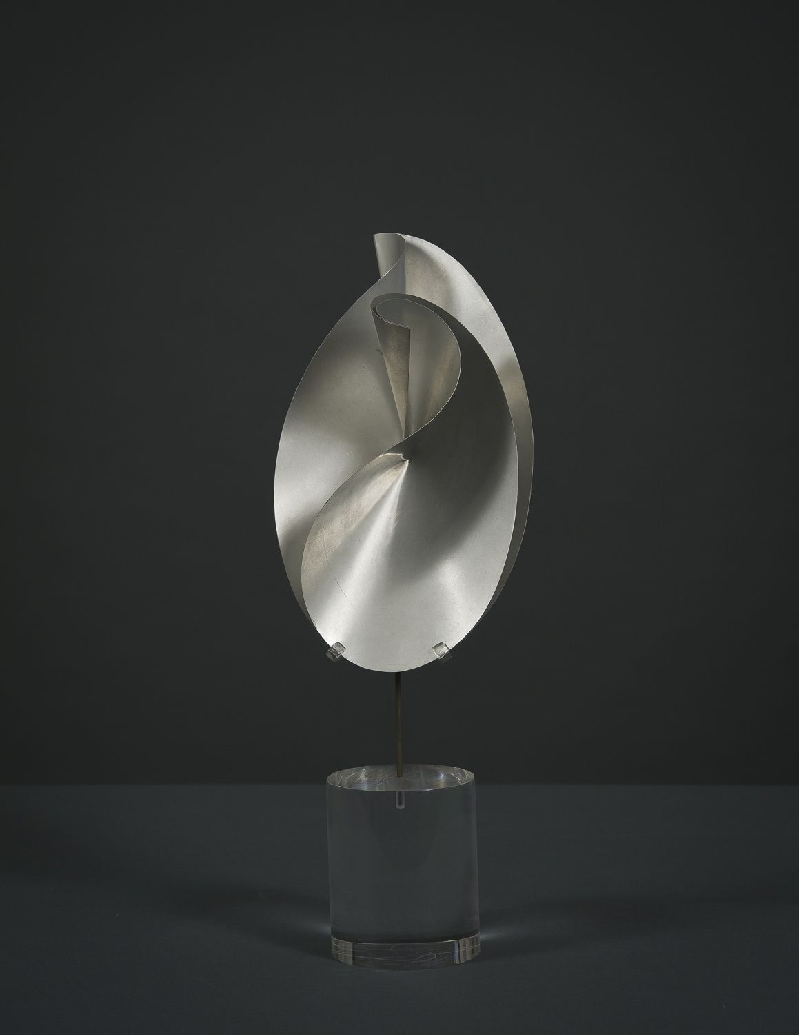 Twisted and Creased Ellipses in Two Stages, 1940–42