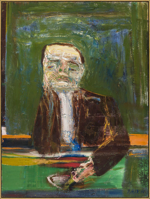 Robert Natkin (1930–2010)