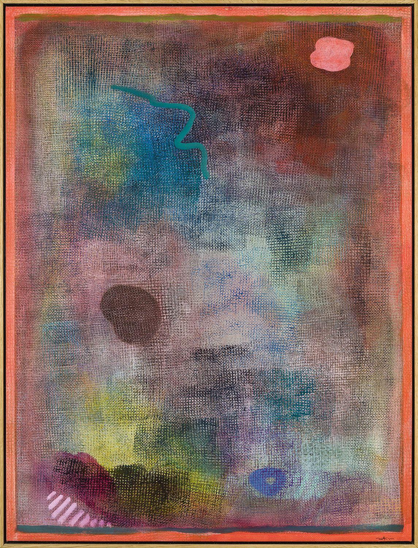 The Dream, 1988
