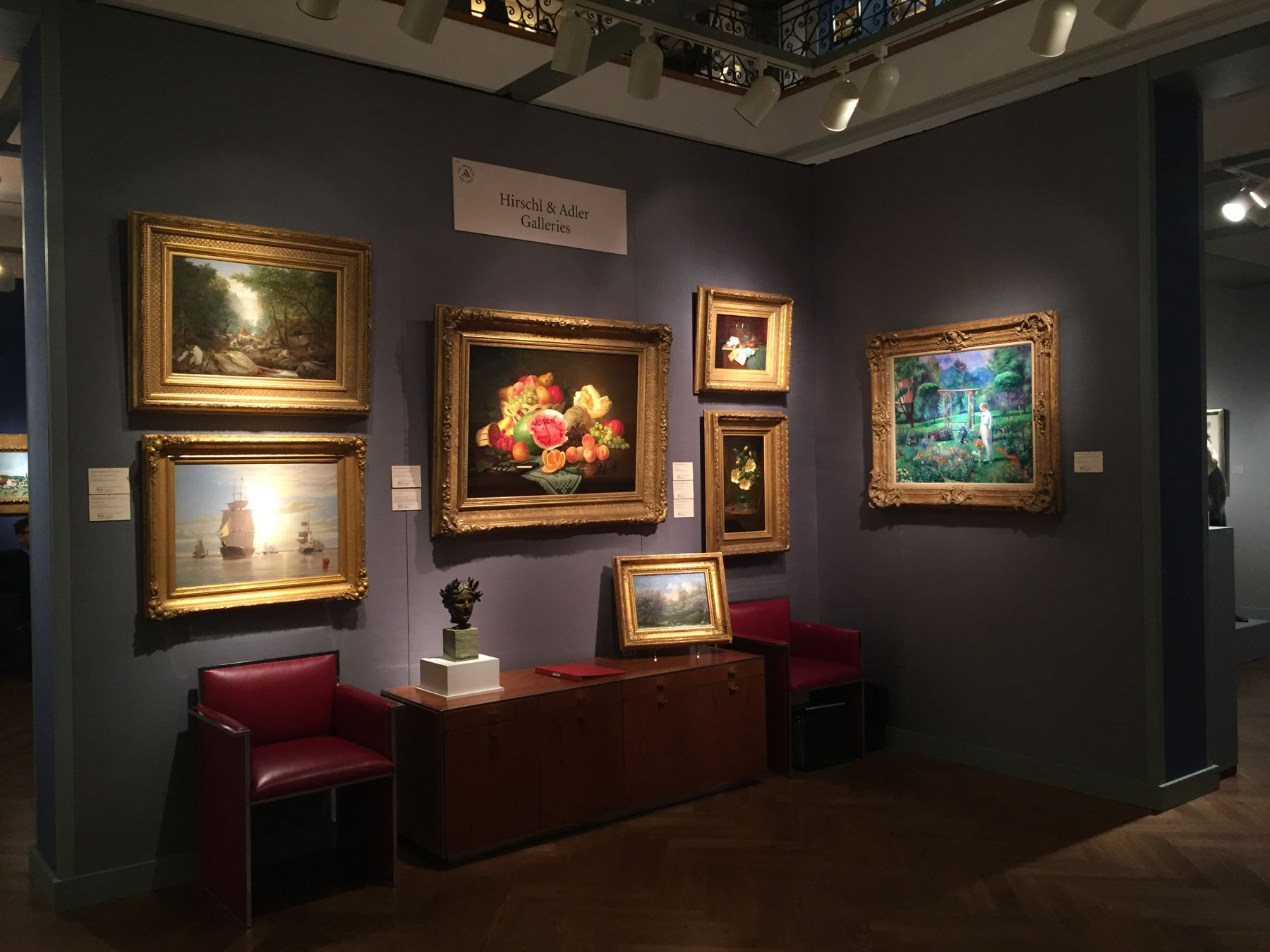 The American Art Fair 2016