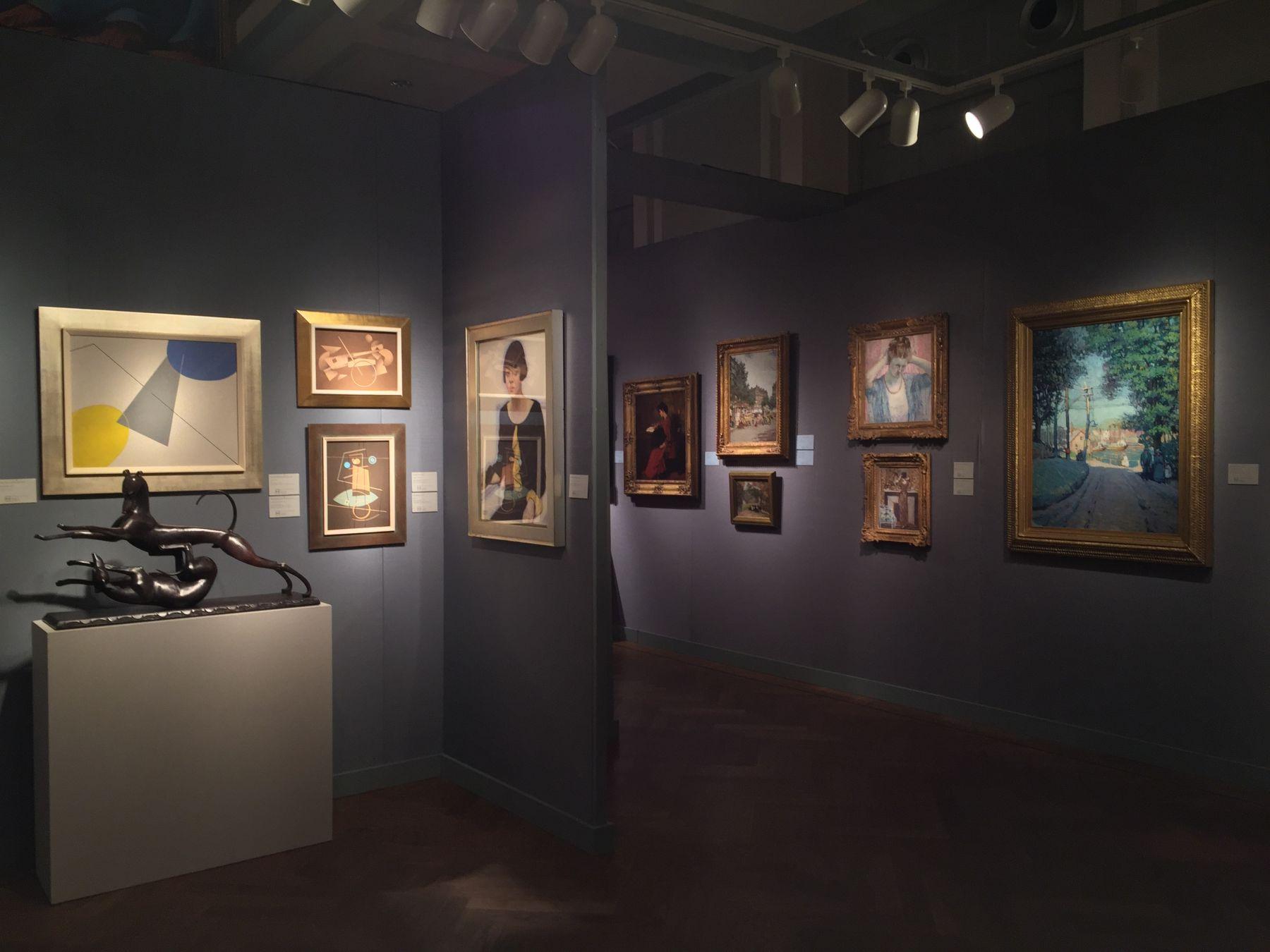 The American Art Fair 2017