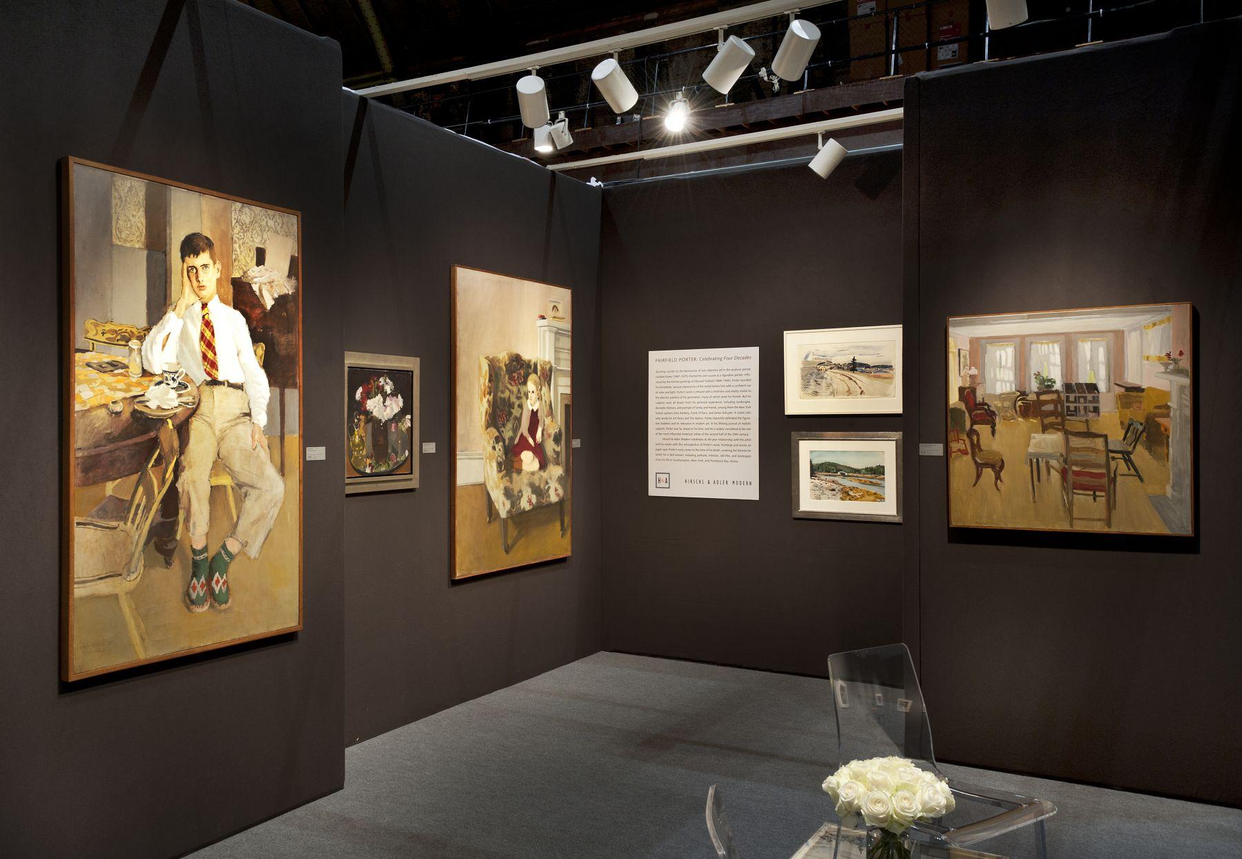 ADAA Art Show 2014