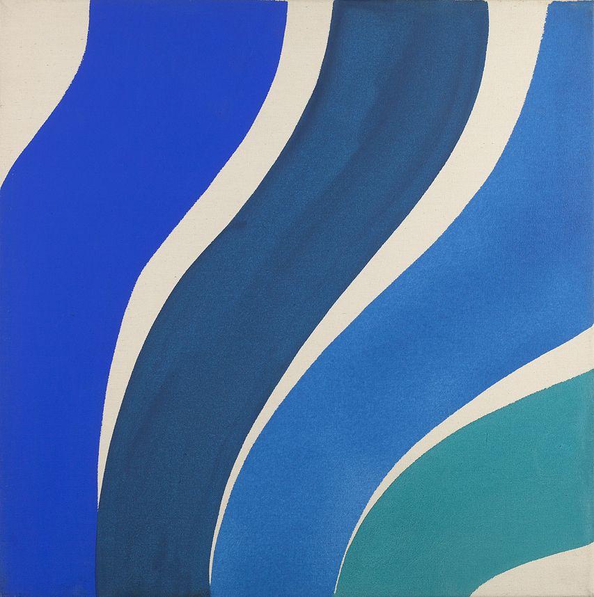 Michael Michaeledes (1927-2015), Untitled, 1962