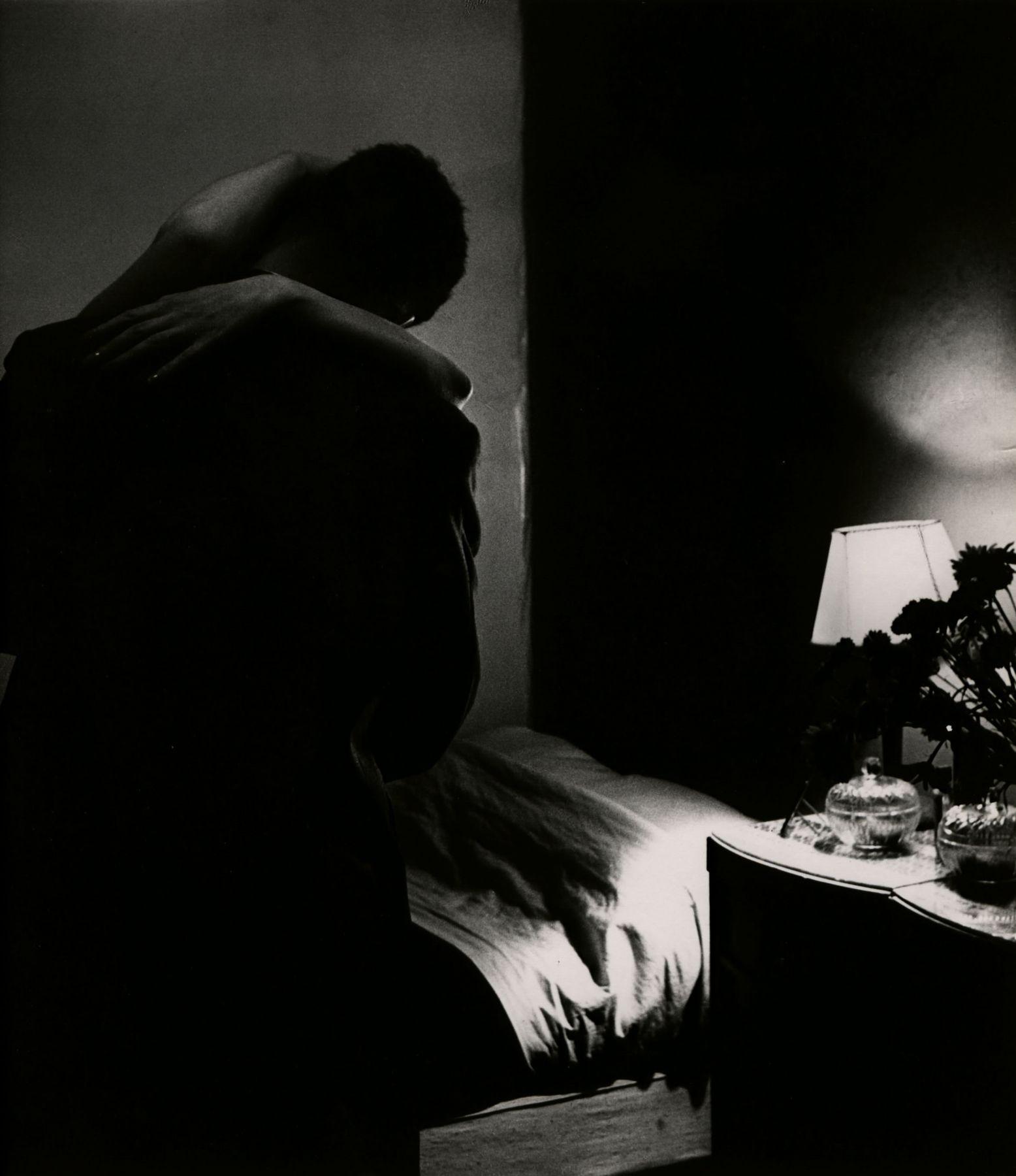 Bill Brandt Mayfair, 1938