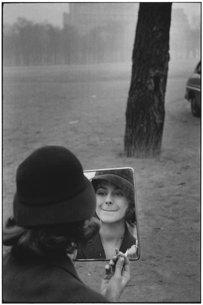 Paris, France, 1958