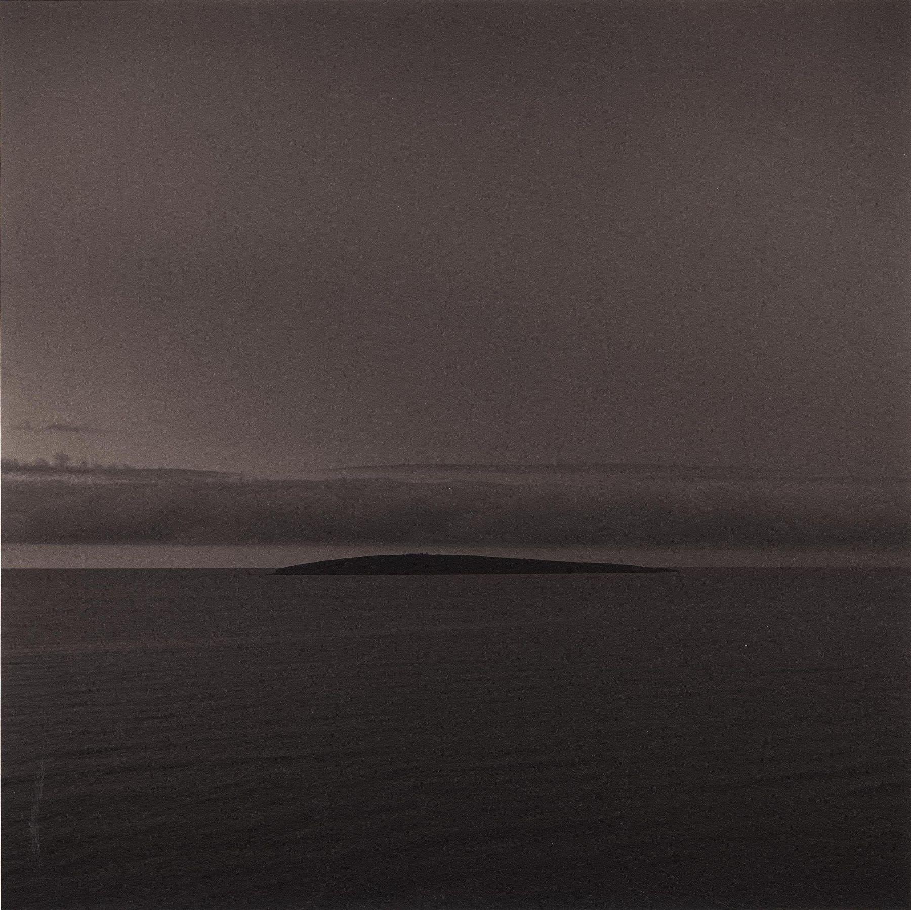 Lynn Davis, Evening/Northumberland Strait XIII, 1995