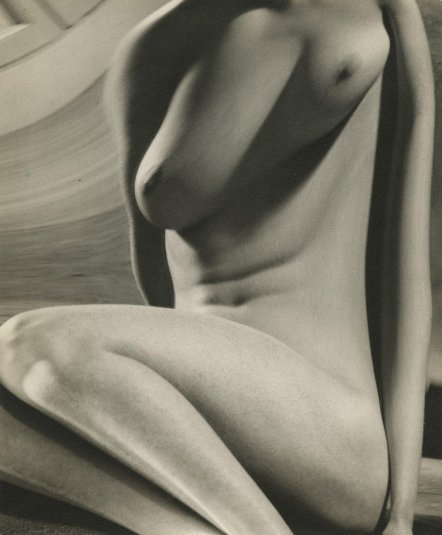 andré Kertész distortion #63