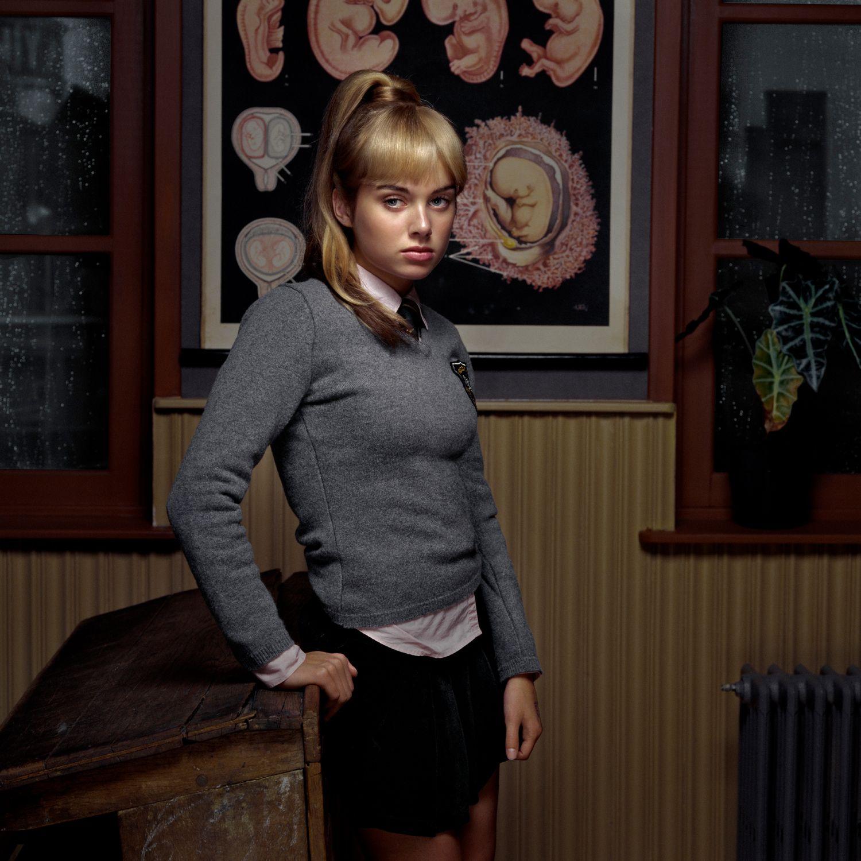 Portrait #4, 2005