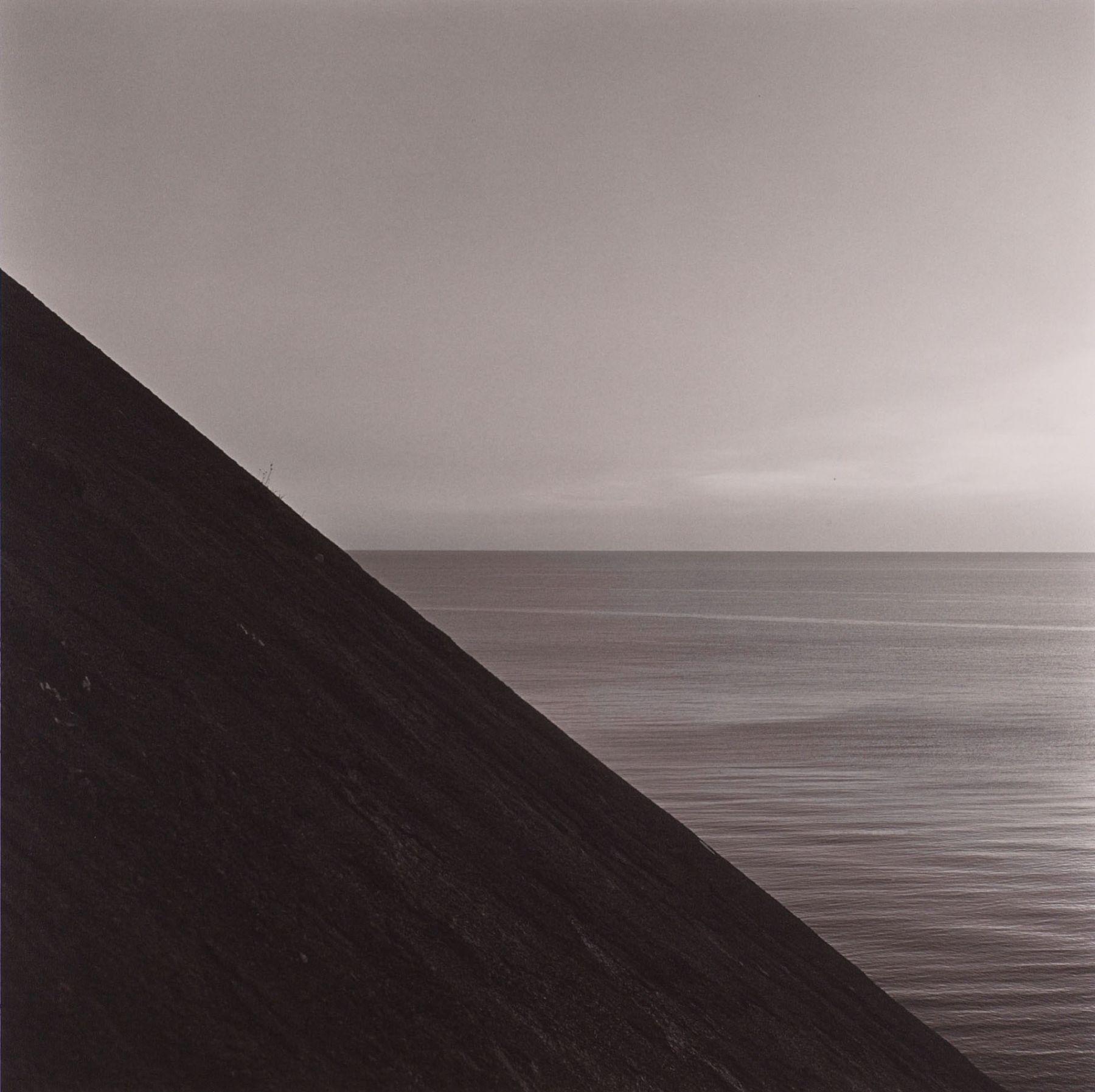 Lynn Davis, Evening/Northumberland Strait X, 1994