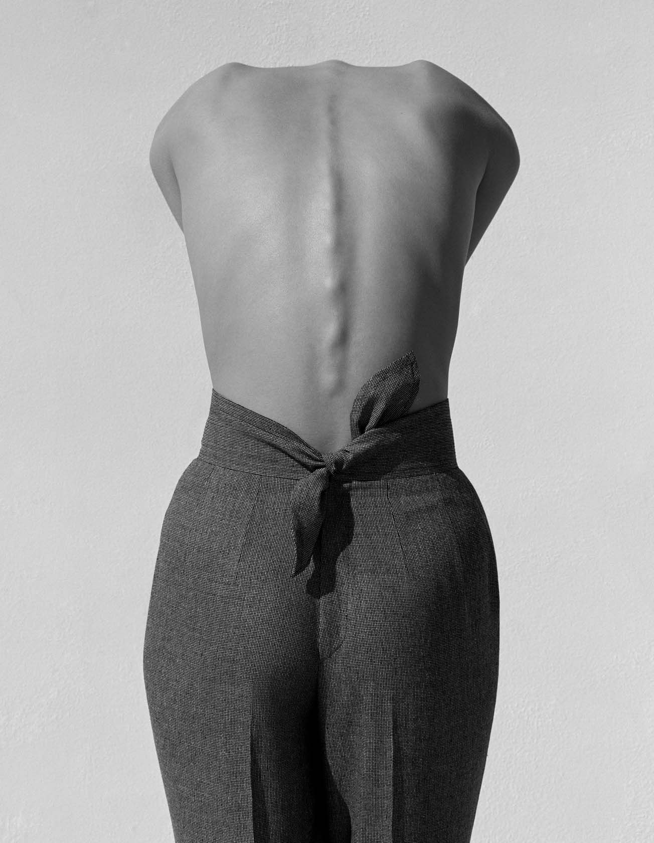 Herb Ritts, Pants (Back View), Los Angeles, 1988