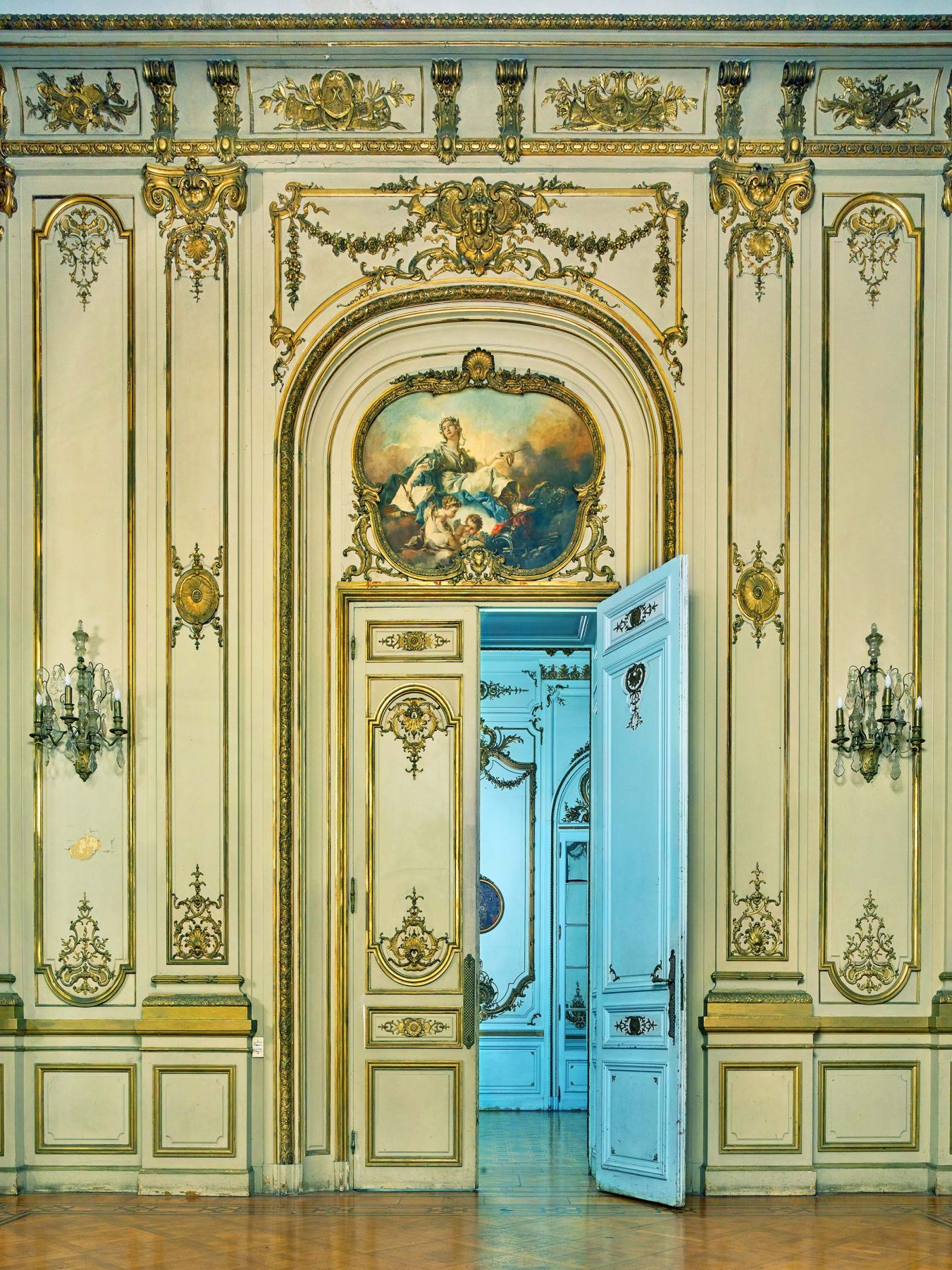 michael eastman french palace, buenos aires