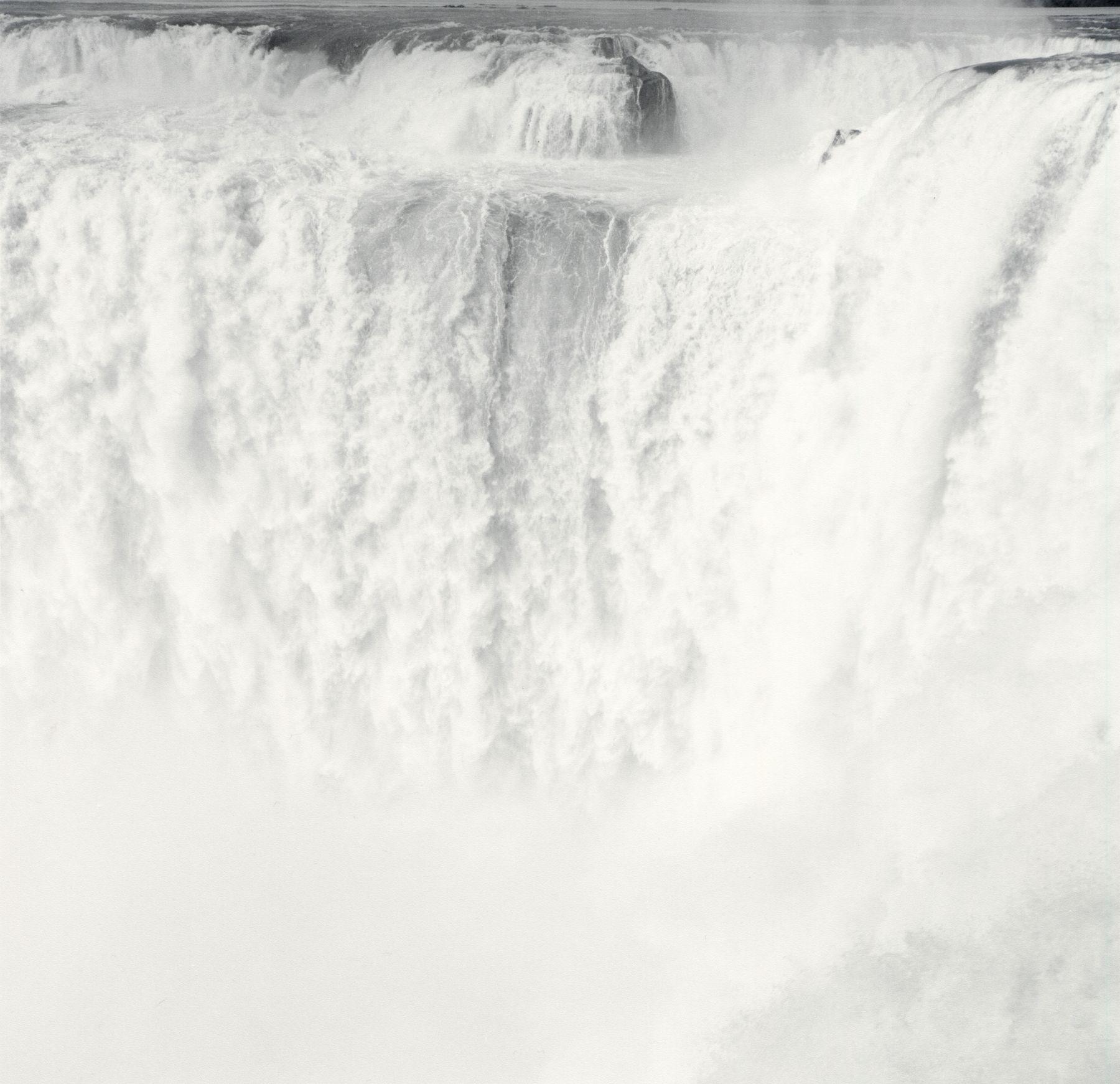 Lynn Davis, [Brazil Project #03] Iguazu Falls, Argentina, 2008