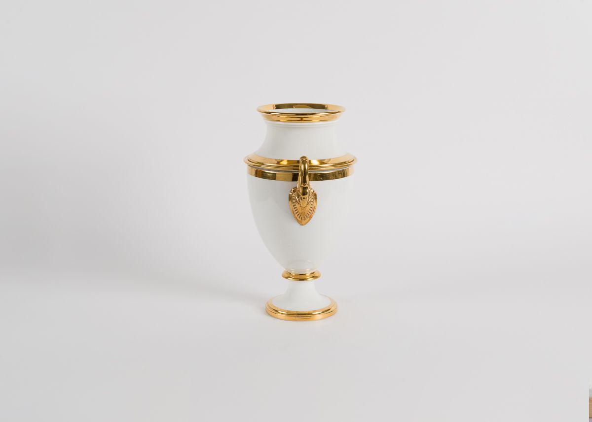 Pair of French Restoration Era Vases