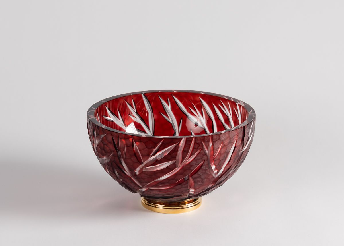 Cristal Benito Bowl