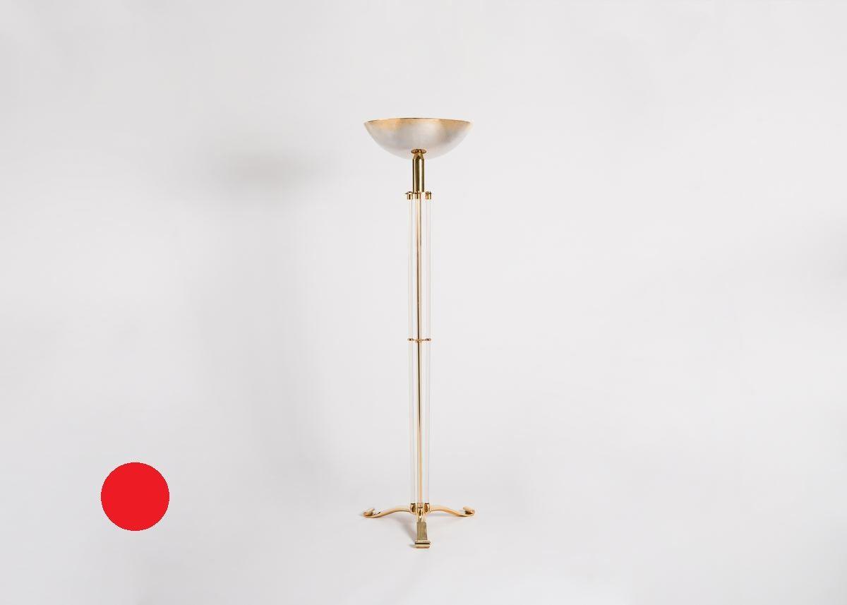 Leleu Floor lamp