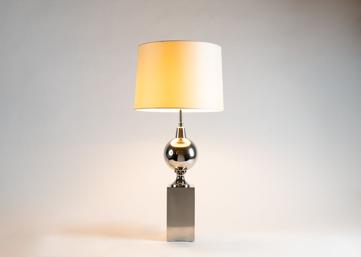 Barbier Table Lamp