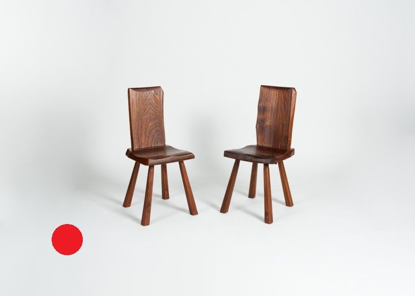 Touret chairs sold