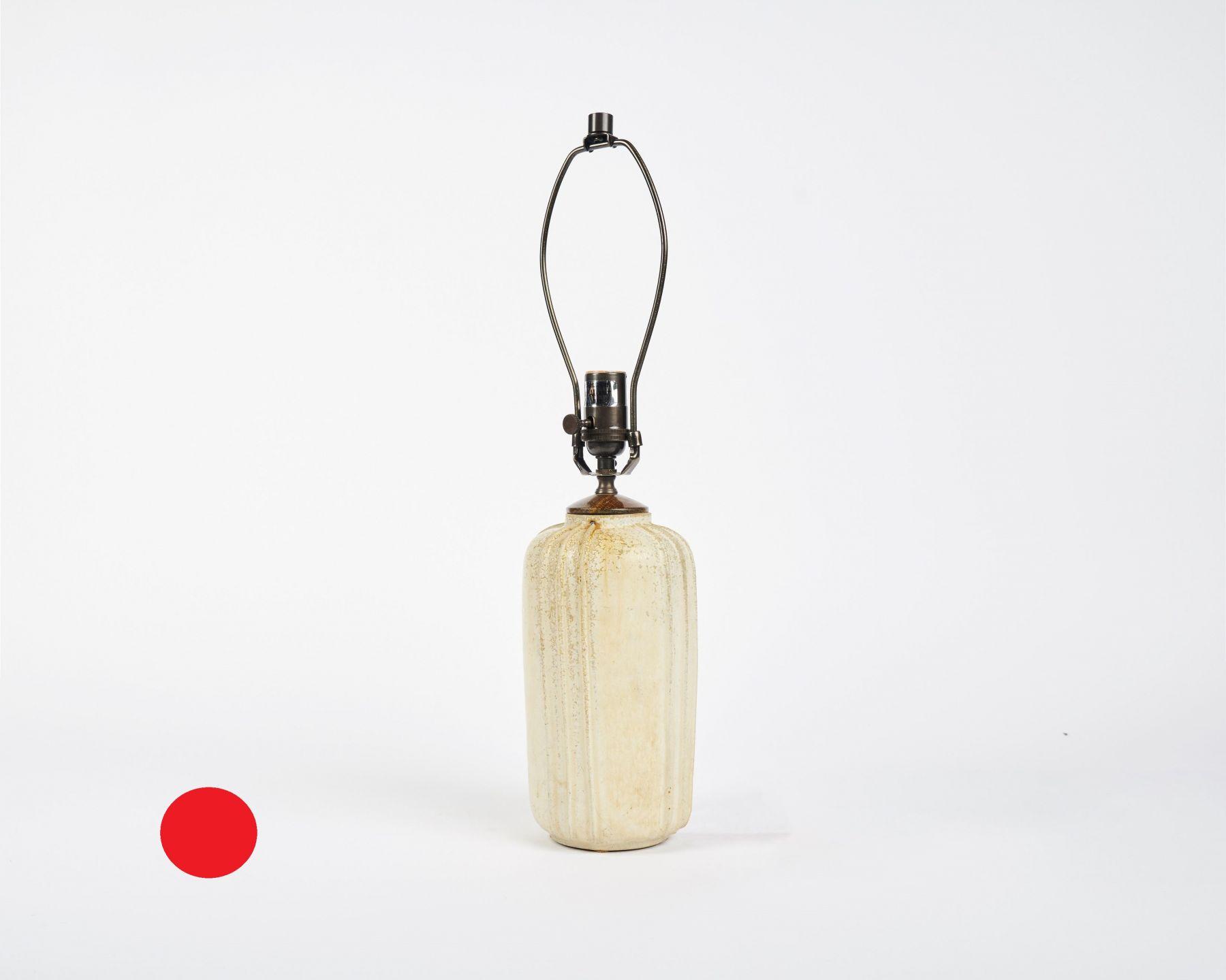 BAng lamp sold