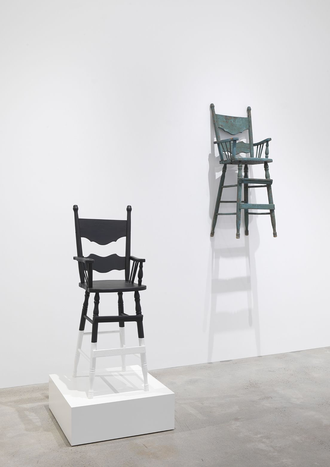 Roy McMakin, Untitled, 2013