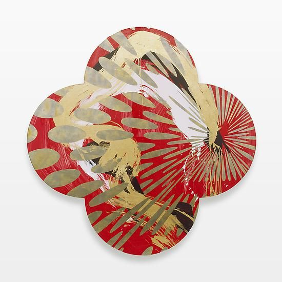 Exodus Kimono, 2011,