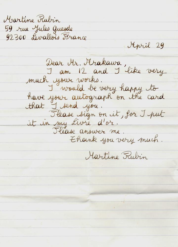 AG correspondence 5