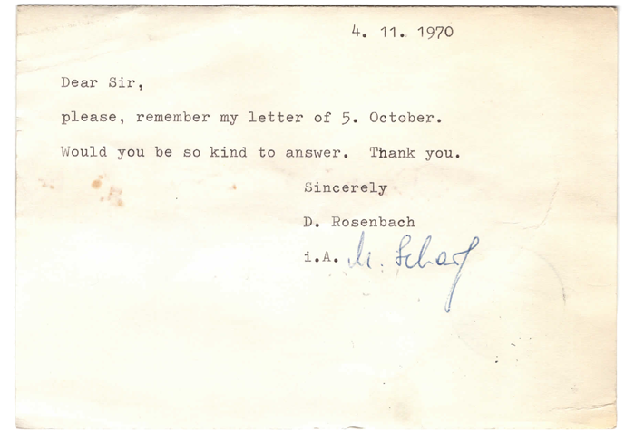 AG correspondence 10
